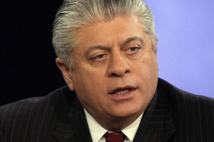 Judge Andrew Napolitano breaks from his colleagues when challenged on FBI's credibility