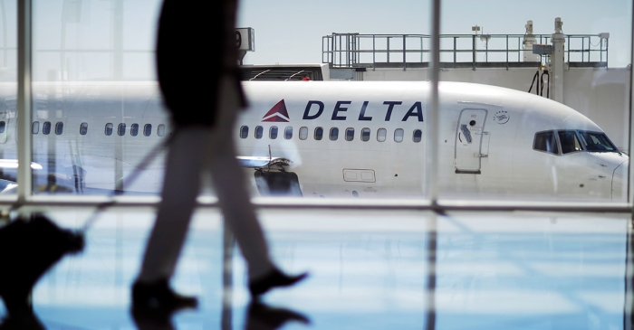 A Delta flight made an unplanned pit stop in Montana because passengers just couldn't hold it in anymore
