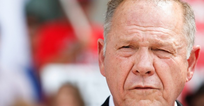 Roy Moore's loss is a win for conservatives