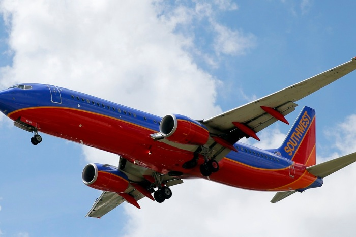 Dozens of flights canceled by Southwest Airlines at Midway Airport due to inclimate weather