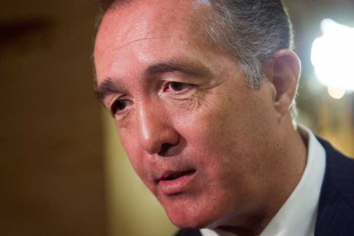 The troubling resignation of Congressman Trent Franks