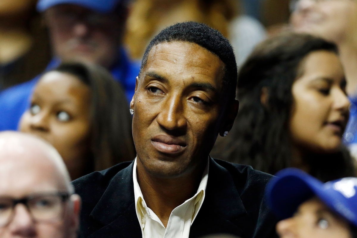 Scottie Pippen backs up Obama's opinion on the Michael vs. LeBron debacle