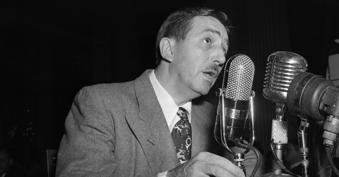 How Chicago celebrated Walt Disney's birthday and the famous cartoonist's connection to the city