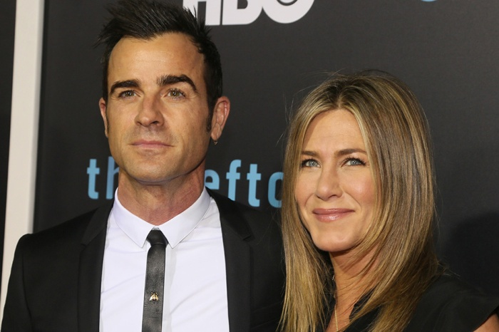 Jennifer Aniston and husband Justin Theroux shock fans with an unexpected announcement about their marriage