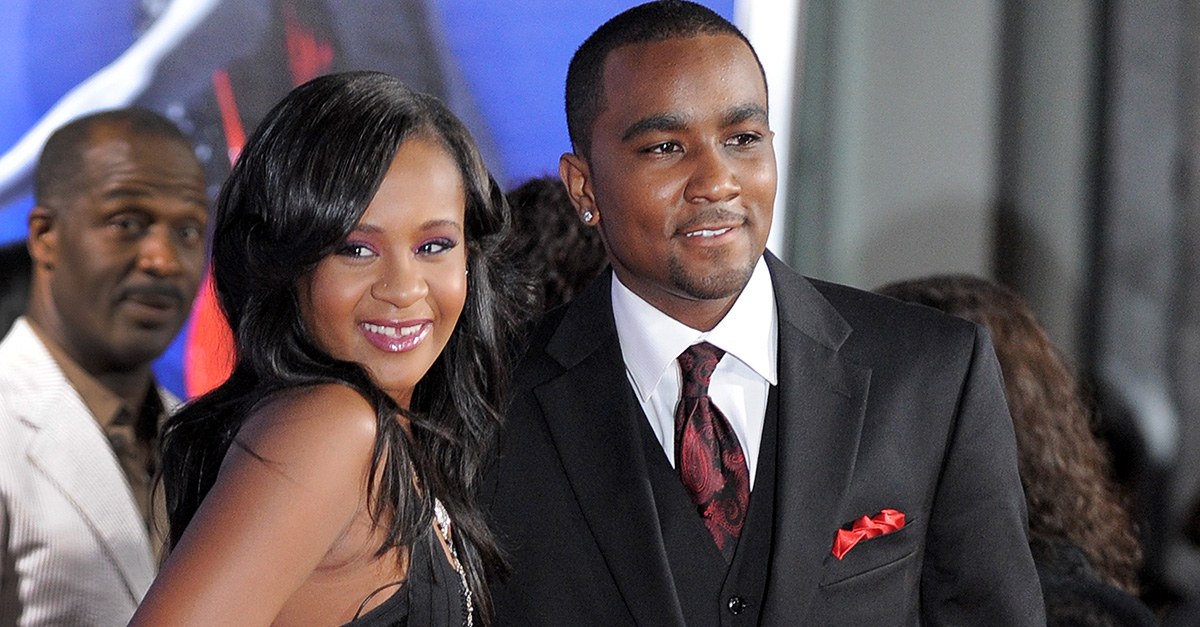 2 years after Bobbi Kristina Brown's death, Nick Gordon is trying to get his life back in order