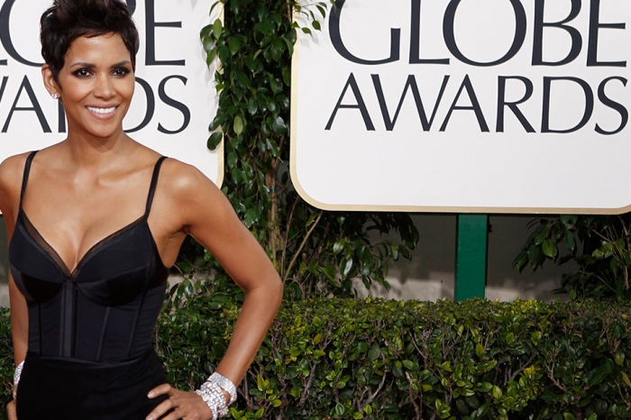 "Actress Halle Berry is ""done with love"" following split from her boyfriend after just a few months"
