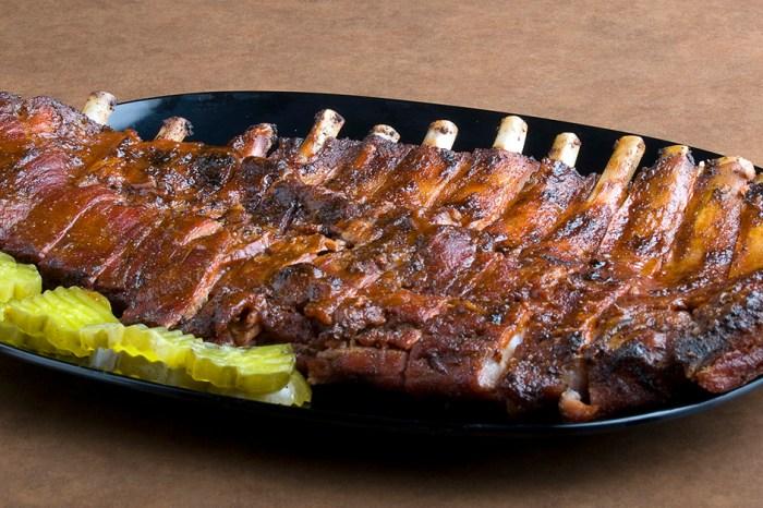 Sunday: Houston vs. Austin in a BBQ Battle