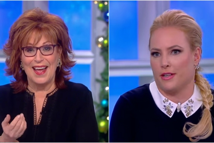 "Meghan McCain took her co-hosts on ""The View"" to task for spreading ""fake news"" about Michael Flynn's guilty plea"