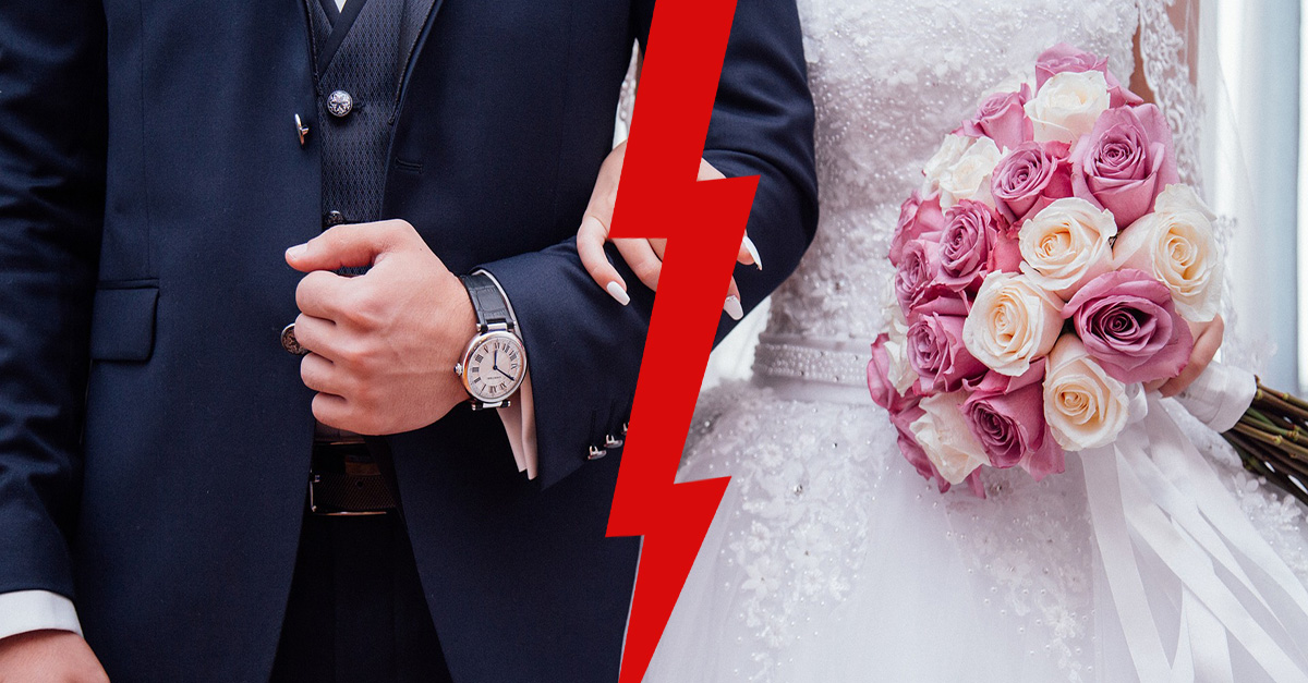 New study reveals the jobs with the highest and lowest divorce rates in America