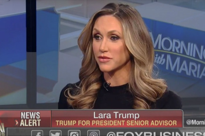 Trump's daughter-in-law previews the president's 2020 campaign with a promising message for his supporters
