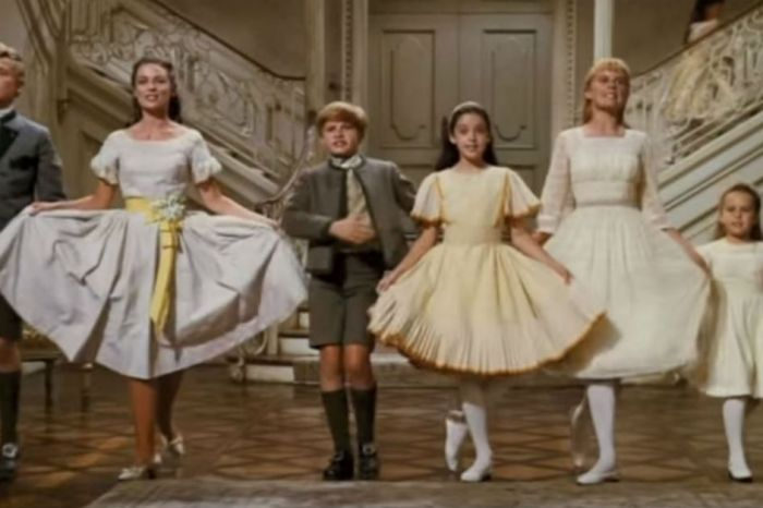 """An actress who captured hearts in """"The Sound of Music"""" is gone at the age of 68"""