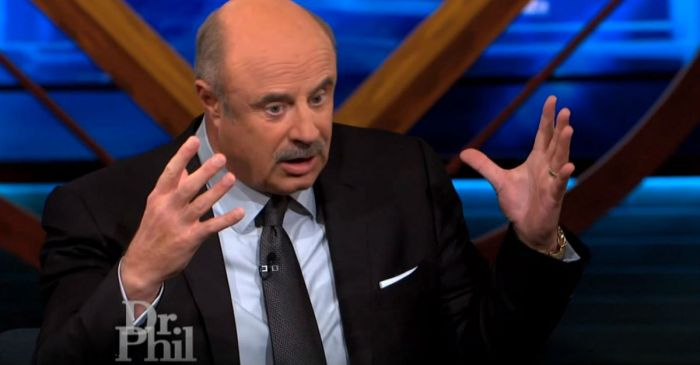 "Here's what the ""Dr. Phil"" show had to say about the bombshell report accusing them of feeding addicts booze"