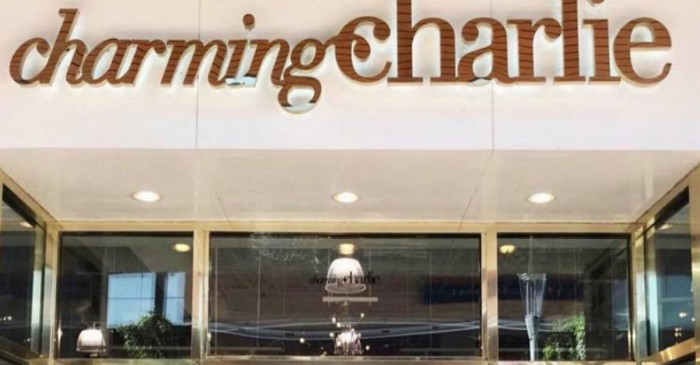 Not so Charming: A Houston-based accessory company is reportedly filing for bankruptcy