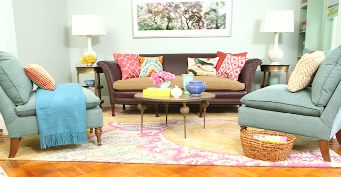 This one tip will take all the confusion out of picking a color scheme for your home