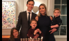 Ivanka Trump and family