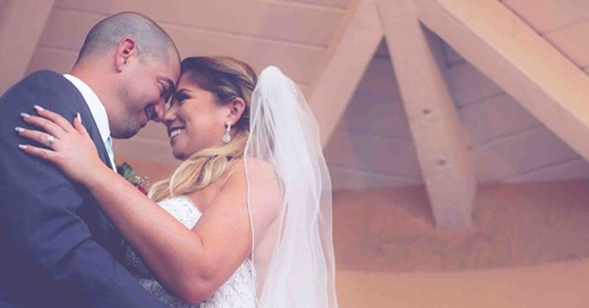 A Florida newlywed whose skull was fractured by a softball has tragically passed away at 38