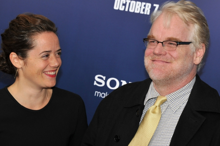 4 years after his death, Philip Seymour Hoffman's partner has opened up about the late actor's battle with addiction