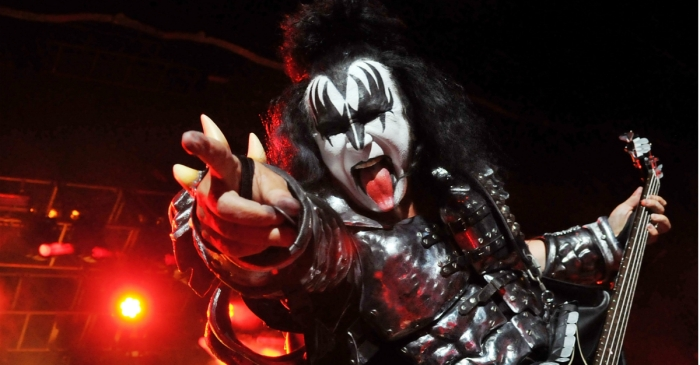 This outspoken KISS member is ready for a fight in the wake of some career-threatening accusations