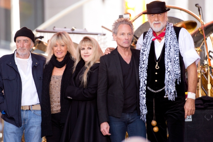 A member of Fleetwood Mac has revealed the likely secret behind the band's greatest hits