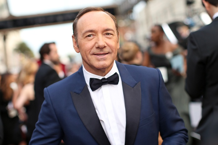Kevin Spacey just got even worse news about the future of his acting career
