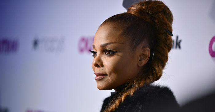 After a messy divorce, Janet Jackson has reportedly rekindled her romance with an old flame