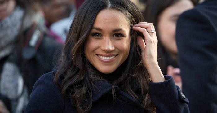 Meghan Markle's half-sister slams rumors about her family ahead of the royal wedding