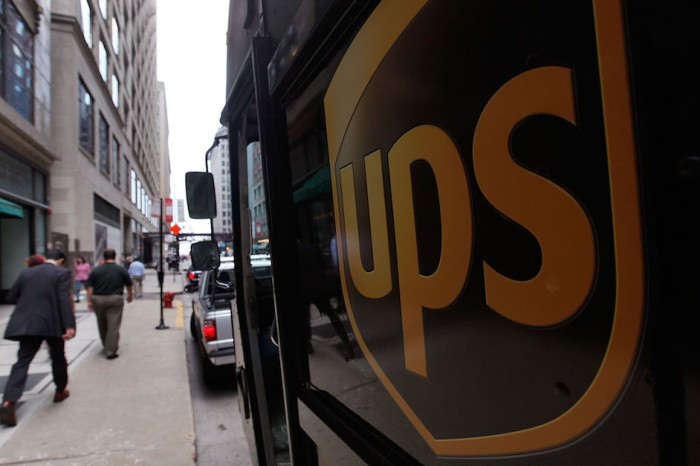 UPS lost a family's entire fortune and offered a ridiculously insulting refund