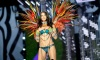 2017 Victoria's Secret Fashion Show In Shanghai – Show