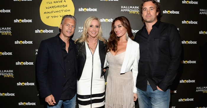 """And just like that, another """"Real Housewives of Orange County"""" star has put an end to her marriage"""