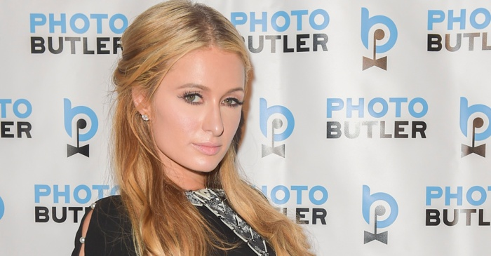 Paris Hilton just dropped a major truth-bomb on that wild girls' night out with Britney Spears and Lindsay Lohan