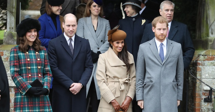 Prince Harry and Meghan Markle are set for their 1st official appearance with Prince William and Duchess Kate