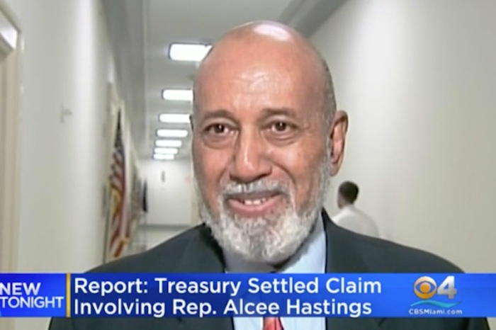 A Florida Democrat paid out $220,000 in harassment settlement, but here's who really footed the bill