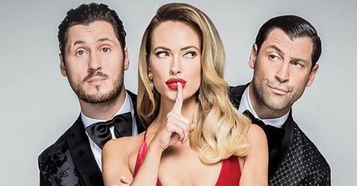 Val and Maks Chmerkovskiy and Peta Murgatroyd just surprised fans with this huge announcement