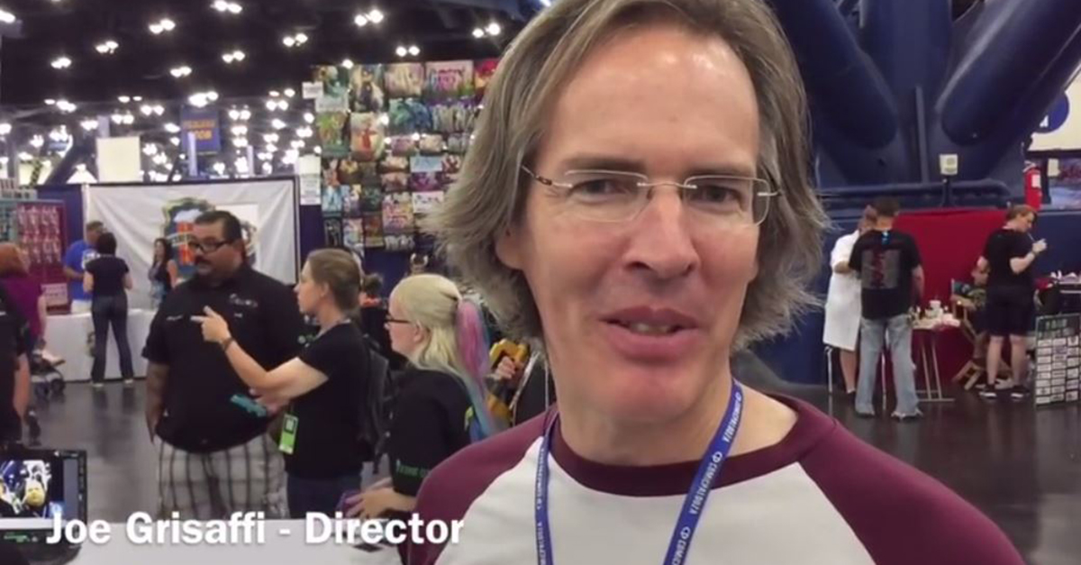 Houston filmmaker Joe Grisaffi talks about his obsession with vintage pinball tables and video games