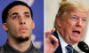 LiAngelo and Trump
