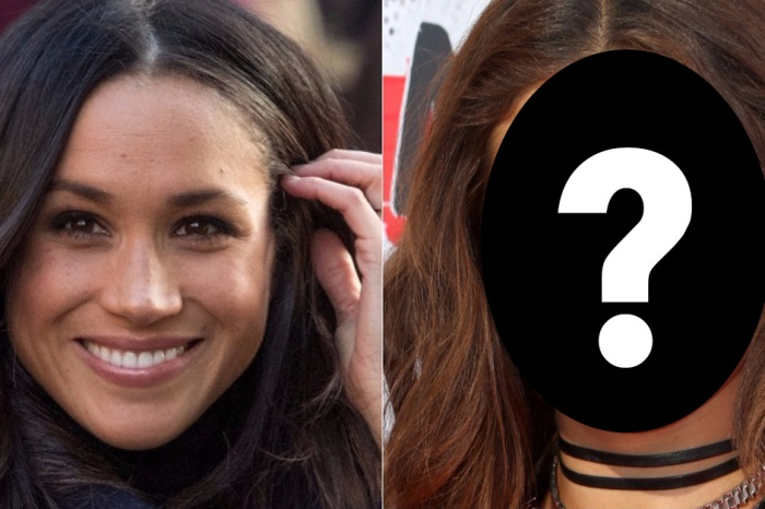 This American singer and actress could be the perfect fit to play Meghan Markle on TV