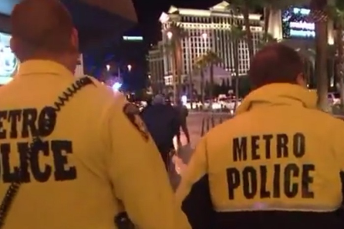 "After October's shooting, Las Vegas will look totally different with ""unprecedented"" security on New Year's"