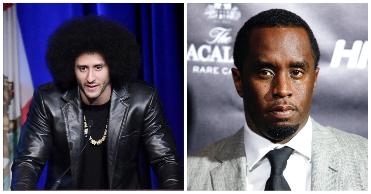 "A hip-hop mogul intends to buy this NFL team and sign Colin Kaepernick — an NBA star ""wants in"""