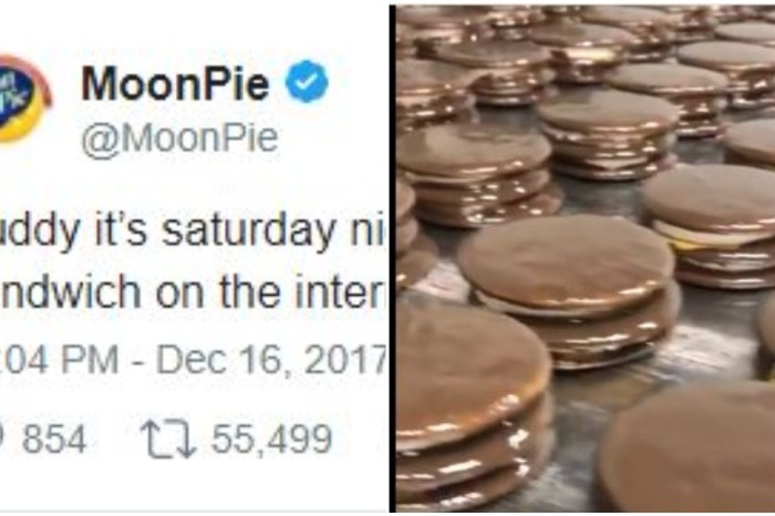 America's favorite snack company pulled no punches in hilarious viral Twitter war