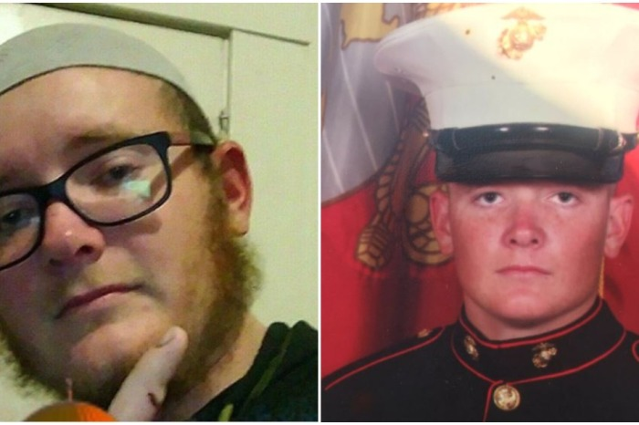 ISIS fanatic who couldn't cut it in the Marines planned a Christmas attack–here's what we know