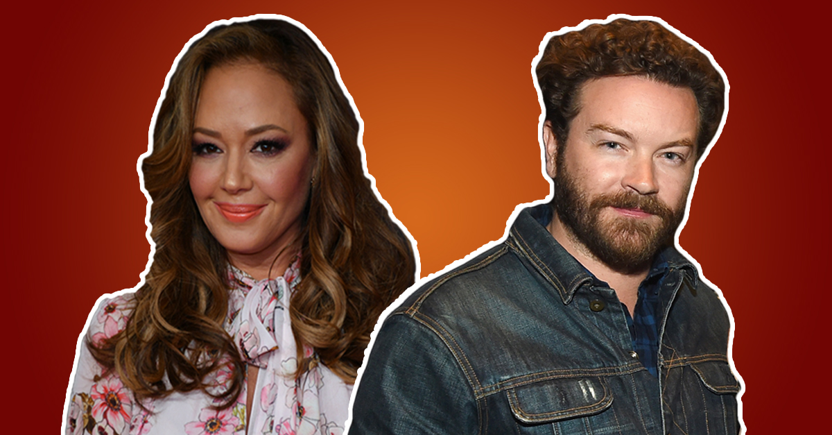 "Leah Remini alleged the Church of Scientology was protecting ""The Ranch"" star amid rape allegations — and now he's been fired"