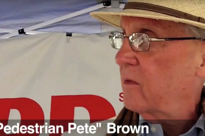 Former Houston City Council Member Peter Brown dies at age 81