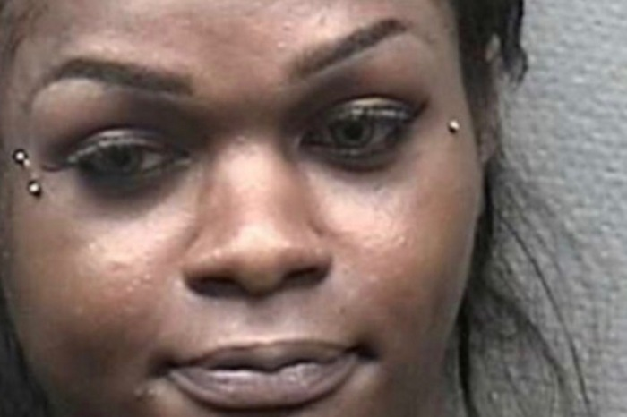 Houston authorities say a transgender person is dead after a potential prostitution transaction