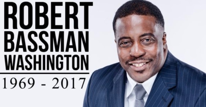 "Houston radio personality Robert ""Bassman"" Washington passes away at 48"