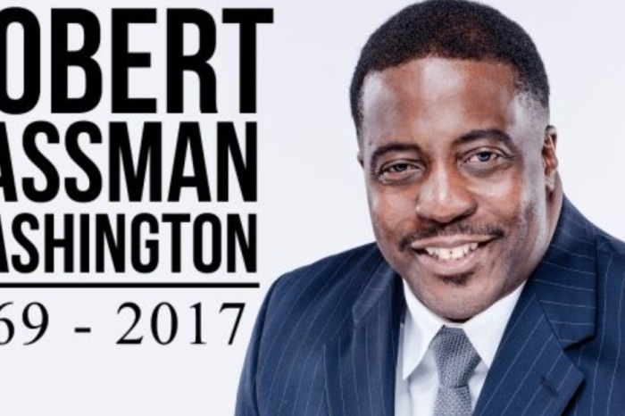 "Houston radio personality Robert ""Bassman"" Washington passes away at 48"