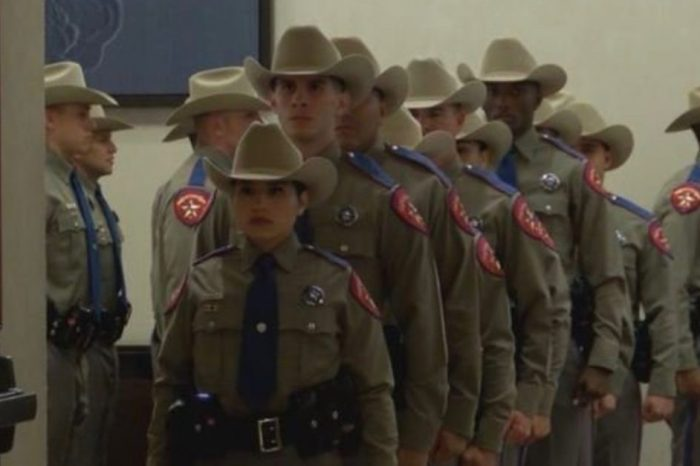 With nearly 100 new state troopers on the road, Texas DPS is reportedly ending its 'retire/rehire' program