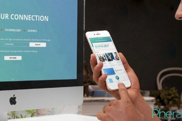 Forget Tinder – there's a new dating app coming to town, and it's based on your DNA