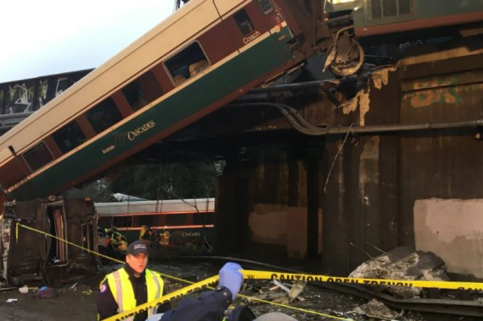 Just two weeks before a deadly train derailment, a local mayor had a chilling warning