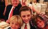 Trump and grandkids