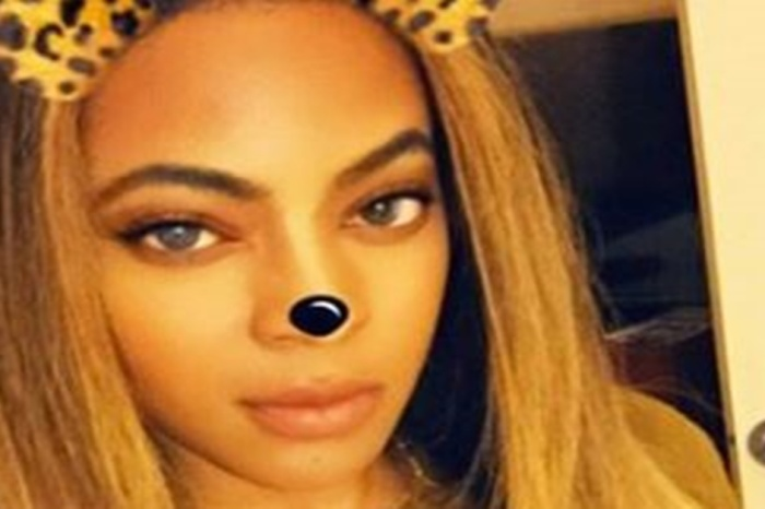 This Beyoncé look-alike is turning heads, and we can definitely see why